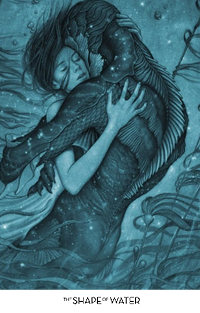 shapeofwater poster