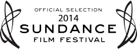 Official Selection 2014 Sundance Film Festival